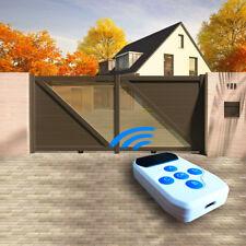 Super Télécommande Universelle Copieuse Multi-Fréquences Portail Garage Alarme