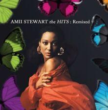 Amii Stewart - Hits: Remixed [New CD] Expanded Version, UK - Import