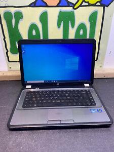 "HP Pavillion G6 i5 500GB 4GB WINDOWS 10 LAPTOP 15.6"" READY TO USE WIDESCREEN UK"