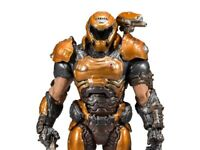 Doom Series 2 Doom Slayer Phobos 7-Inch Action Figure (MAY PRE-ORDER)