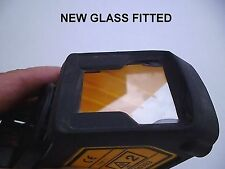* Dewalt DW088K Laser Level Replacement Lens / Screen - Acrylic, More Durable *