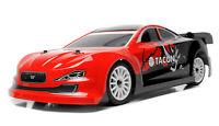 Tacon 1/10 Pursuer On Road BRUSHLESS RC Car RTR Remote Control Race Car Lipo Bat