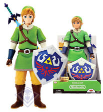 World of Nintendo Jakks Pacific Legend of Zelda BIG 50 cm Link Action Figure NEW