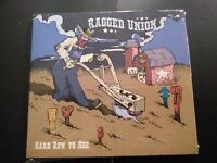 Ragged Union - Hard Row to Hoe (CD, SCM 1501, 2015) New Sealed Digipak