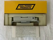 Rail Power Products #540 HO Undecorated SD40 Locomotive Shell Kit New