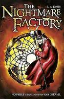 The Nightmare Factory, A Jones, L , Acceptable | Fast Delivery