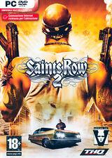 Saints Row 2 PC IT IMPORT THQ