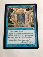 Wall of Souls *Uncommon* Magic MtG x1 Stronghold SP