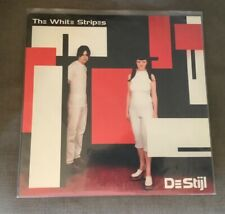 The White Stripes - De Stijl - Ltd Ed, 180 Gram, Remastered LP