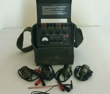 Military Intrusion detector, Vietnam Era An/Psr-Ia Intrusion Detecting Set
