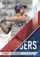 2017 Topps MLB Awards Inserts Baseball Card Singles You Pick