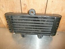 Kawasaki ZR7S H1 1999 - 2003 (ZR-7 F) Oil Cooler GC  #131