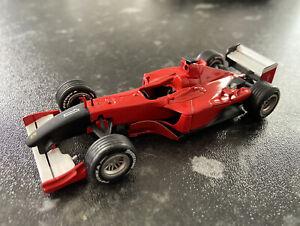 F1  Ferrari F2001 Black Nose - Schumacher 2001 Italian GP Single car -superb