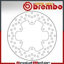 Disque Frein Fixer Brembo Oro Arriere Yamaha Xtz Supertenere 750 1989 > 1992