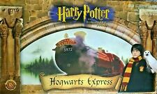 Harry Potter and The Sorcerers Stone Hogwarts Express HO/00 Electric Train Set