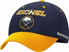 Reebok Buffalo Sabres Jack Eichel Structured Flex Hat- Size L/XL - New