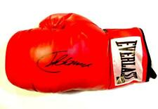 TOMASZ ADEMAK HAND SIGNED AUTOGRAPHED BOXING GLOVE WITH PICTURE PROOF AND COA