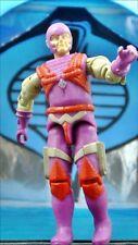 Gi Joe Action Figure 3.75 in 3 3/4 in Nemesis Enforcer V1 Cobra-La Team