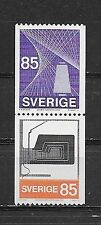 Sweden , 1974 , Textile/Clothing Ind. Issue , Set Of 2 , Perf , Mnh