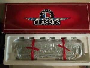 Lionel Classics Standard 1416 New York State Observation Car 6-13406