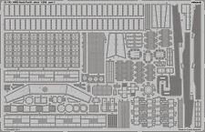 Eduard 1/200 HMS Hood Part 5 - Deck # 53193