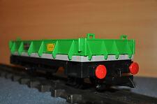 Playmobil Eisenbahn Waggon aus dem Set 4017 für RC Train
