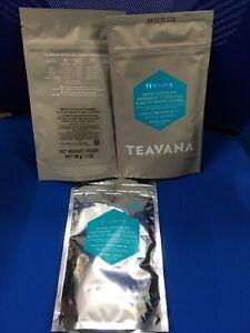 Teavana White Chocolate Peppermint 2 oz F.S bag Tea