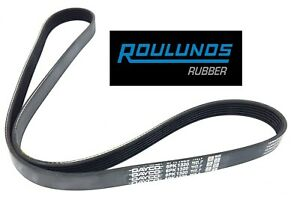 Roulunds Rubber 4K1165 V-Ribbed Drive Belt