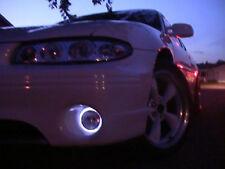 Angel Eye Fog Lamps Halo Driving Lights Kit for 1997-2003 Pontiac Grand Prix