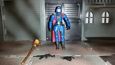 2003 GI Joe Cobra Commander V15 Complete