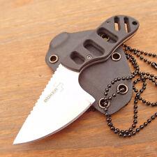 BÖKER PLUS - SFB Neck - NECK KNIFE Fingermesser - HALSMESSER + SCHEIDE 02BO321