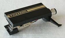 Rare Pickering Headshell with Pickering SE-1 Cartridge + Original Stylus DSE-1