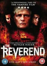 Reverend 5055002557248 With Rutger Hauer DVD Region 2