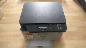 SAMSUNG CLX-3305 Multifunktions-Farblaserdrucker inkl. fest voll Toner