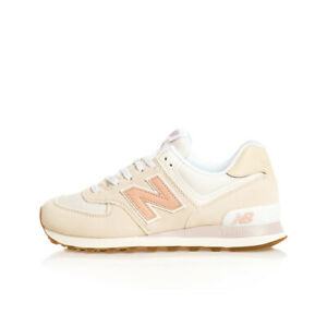 SNEAKERS Mujer NEW BALANCE 574 WL574NR