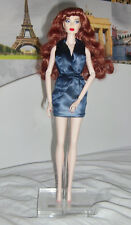 2009 Fashion Royalty Media Sensation Alysa Doll no Shoes