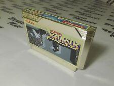 SUPER XEVIOUS SHOOTER 2D NINTENDO FAMICOM NES 8BIT GIAPPONESE JAP JP NTSC IMPORT