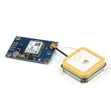 Ublox NEO-6M GPS Module Aircraft Flight Controller For Arduino MWC IMU APM2