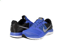 Nike Dual Fusion X Mens Competition Running Shoes, Azul Royal Blue 709558 405