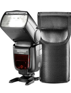 Neewer NW880S Wireless Flash for Sony camera