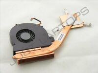 Acer Aspire 3000 3002LC Kühlkörper und Lüfter + Schrauben 36ZL5TATN01