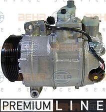 8FK 351 316-271 HELLA Kompressor Klimaanlage