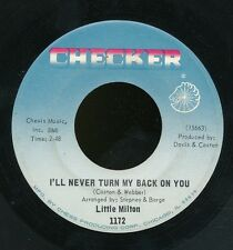 pc45-Blues-Checker 1172-Little Milton