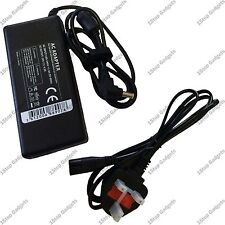 19V 4.74A 90W AC Adapter for ZOOSTORM Laptop - Check Tip Size 5.5 x 2.5mm
