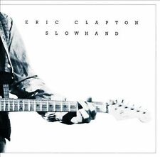 Eric Clapton Blues Remastered Music CDs & DVDs