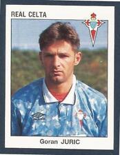PANINI FUTBOL 93-94 SPANISH -#097-REAL CELTA-GORAN JURIC
