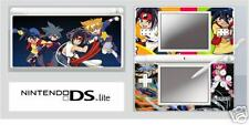 Nintendo DS or DS Lite BEYBLADE Skin / Sticker