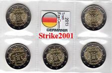 5 PZ 2 EURO COMM GERMANIA 2013 ADFGJ Trattato Eliseo