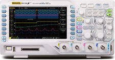 RIGOL DS1104Z PLUS 100 MHz DIGITAL OSCILLOSCOPE