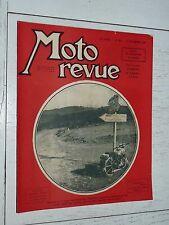 MOTO REVUE N°880 1946 SALON CROQUIS